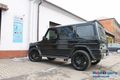 Автокомплекс Mobil1 на Третьяковской