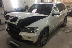 Покраска BMW X5
