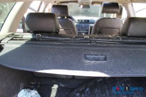 Audi A4 Багажник ДО