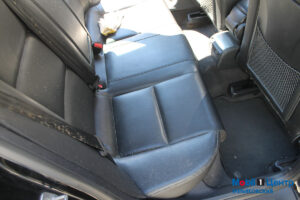 Audi A4 салон ПОСЛЕ